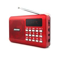 Loa nghe nhạc Craven CR-16