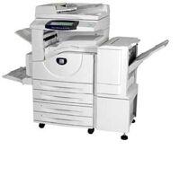 Máy Photocopy Kỹ thuật Số Xerox 156DC