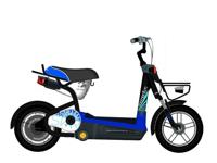 Xe đạp điện Giant M133E