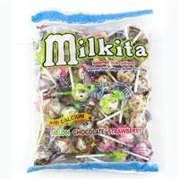 Kẹo sữa hỗn hợp Milkita túi 450g (Mã SP: 041285)