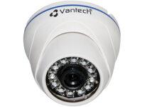 Camera dome Vantech VT-3118B - hồng ngoại