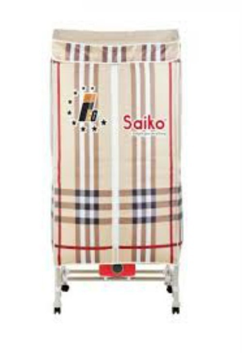 Máy sấy quần áo Saiko CD-1100UV