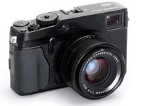 Máy ảnh Mirror Less Fujifilm X-Pro1 (XPro1) - 16.3 MP, XF 35mm F1.4 R