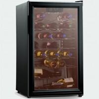 Tủ rượu Baumatic BWE41BL
