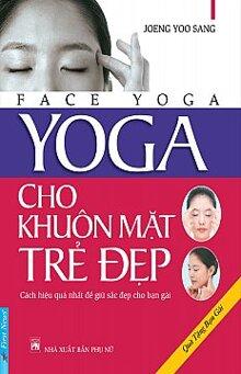 Yoga cho khuôn mặt trẻ đẹp - Joeng Yoo Sang