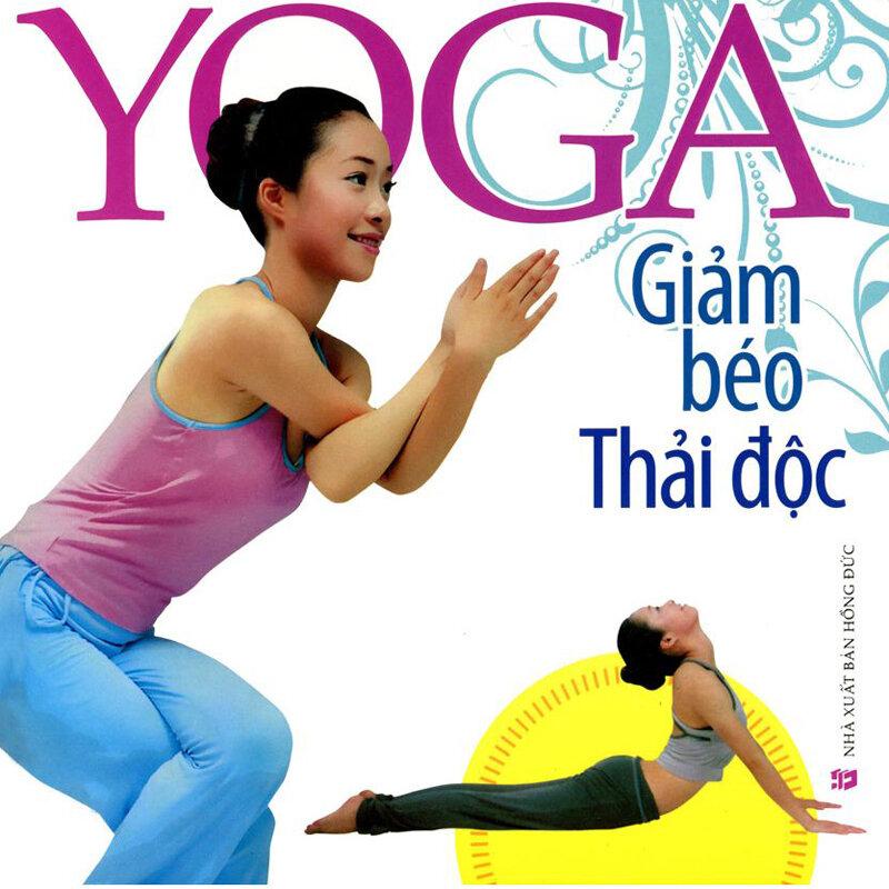 Yoga giảm béo thải độc - Minh Trang