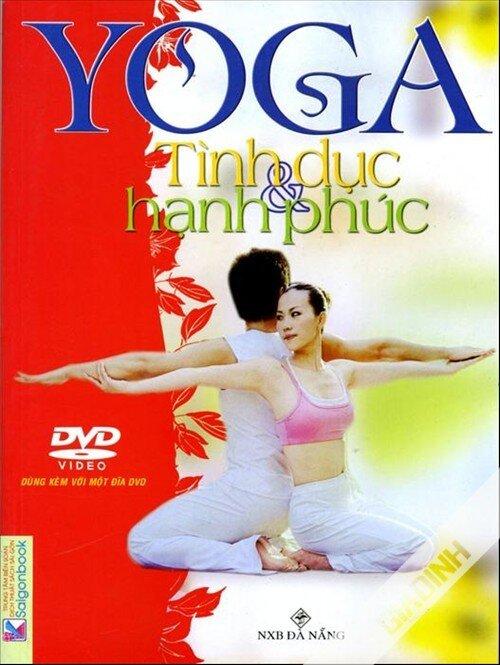 Yoga Tình Dục & Hạnh Phúc