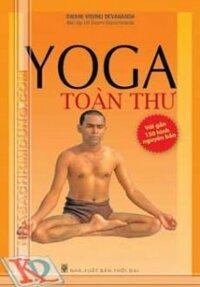 Yoga Toàn Thư