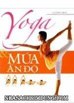 Yoga Và Múa ấn độ