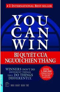 You can win - Bí quyết của người chiến thắng - Shiv Khera