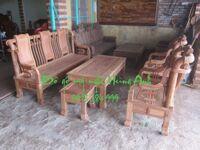 Bộ bàn ghế Tần Thủy Hoàng BB29