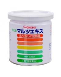 Sữa bột Wakodo Malt - hộp 260g (dành cho trẻ bị táo bón)