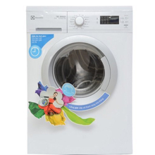 Máy giặt Electrolux EWP10742 (EWP-10742) - Lồng ngang, 7 Kg