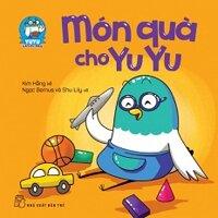 Yu Yu Và Các Bạn - Món Quà Cho Yu Yu