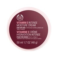 Kem dưỡng ẩm Vitamin E Intense Moisture Cream