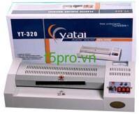 Máy ép plastic Laminator YT460 (YT-460) (A2)