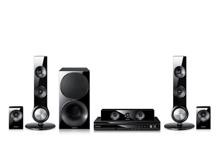 Dàn âm thanh Samsung HT-F453HK (HT-F453HK/XV) - 5.1 kênh
