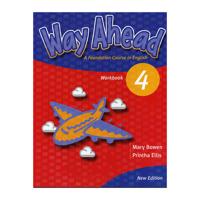 Way Ahead 4: Workbook