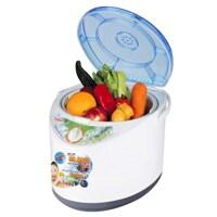 Máy khử độc rau quả, thực phẩm đa năng Saiko FW800 (FW-800)