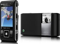 Điện thoại Sony Ericsson C905