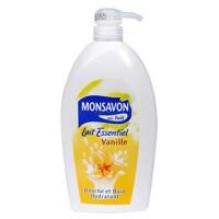 Sữa Tắm Monsavon Chiết Xuất Hoa Vani 1000ml