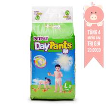 Tã quần Petpet Daypants L38