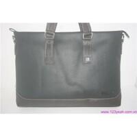 Túi xách laptop Bally