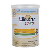 Sữa bột tăng cân Clinutren Junior - 400g