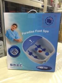 Bồn ngâm chân Foot Massage NB 168