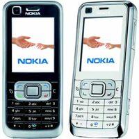 Điện thoại Nokia 6120