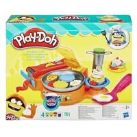 Bộ đồ chơi đất nặn Play Doh B3249 - Bữa sáng vui vẻ
