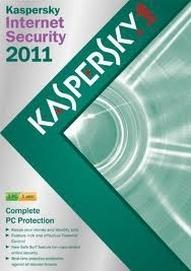 Kaspersky Internet 2011
