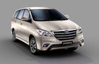 Xe ô tô Toyota Innova 2.0 số tự động