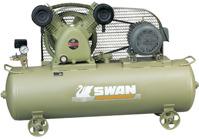 Máy nén khí Piston Swan HVP-205