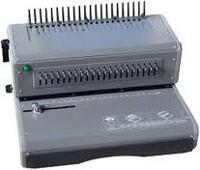 Máy đóng sách nhựa Alfa HP3088B (HP-3008B)