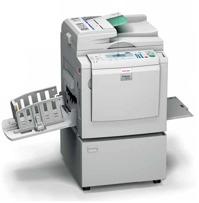 Máy photocopy Ricoh Priport DX3443 (DX-3443)