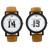 Đồng hồ cặp GE065
