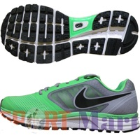 Giầy Running nam Nike 580563