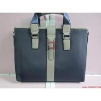 Túi xách laptop Prada sang trọng TLP13 (TXN135)