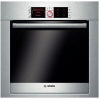 Lò nướng Bosch HBG23B5 - Lò nướng âm tủ