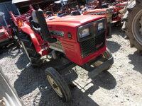 Máy cày Yanmar YM2020 2WD