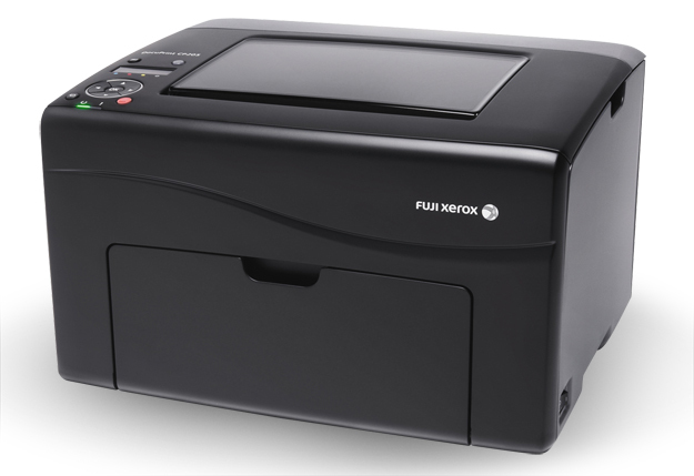 Máy in laser màu Fuji Xerox CP205 (CP205B)
