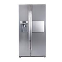 Tủ lạnh Sharp SJD60MWBST (SJ-D60MWB)- 538L