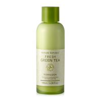 Sữa dưỡng da Nature Republic Fresh Green Tea 70 Emulsion 180ml