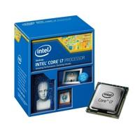 Bộ vi xử lý Intel Core i7 - 5820K 3.30GHz