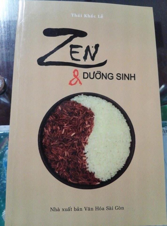 Zen Và Dưỡng Sinh