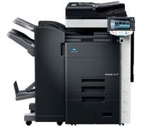Máy photocopy Konica Minolta Bizhub C452