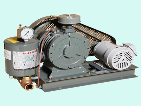 Máy thổi khí Tohin HC 30S - 0.4kW