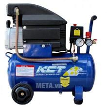 Máy nén khí mini 1/2 HP KCT KCT24 - 24 lít