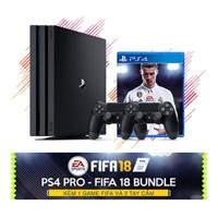 Máy chơi game Sony Ps4 Pro 1T Fifa 18 Bundle